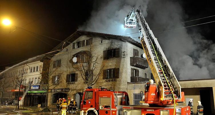Fribourg: échec du référendum contre la loi sur l'assurance immobilière