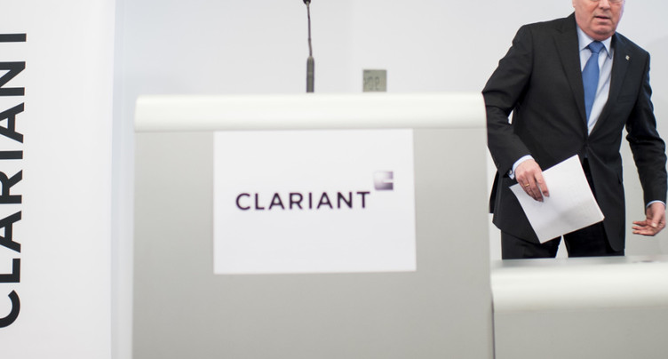 Clariant va fusionner avec l'américain Huntsman
