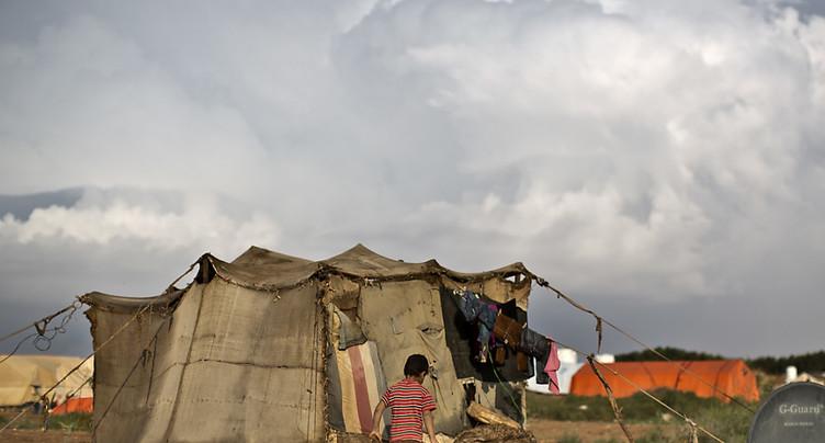Chine et RDC sont les plus touchées par les déplacements intérieurs