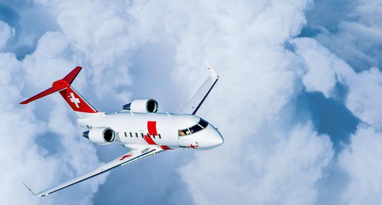 Berne veut acheter deux avions d'occasion au lieu d'en retaper un