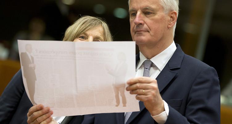 Brexit: l'UE donne son feu vert pour ouvrir les négociations