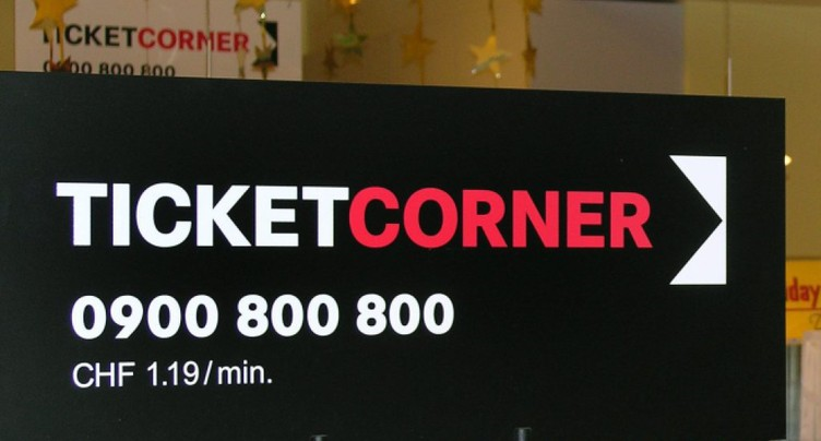 La COMCO refuse la fusion entre Ticketcorner et Starticket