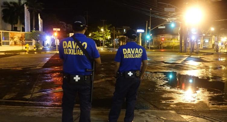 Le président philippin instaure la loi martiale dans le sud du pays