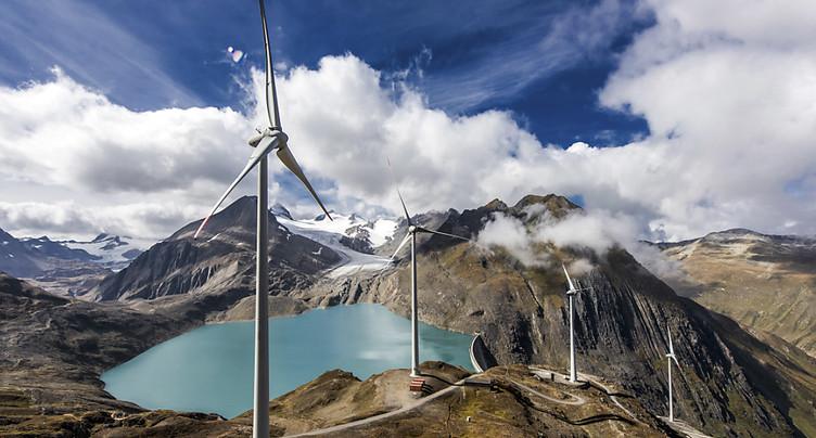 Près de 10 millions d'emplois liés aux énergies renouvelables
