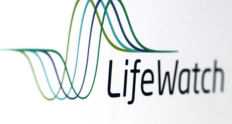 Aevis Victoria renonce à racheter LifeWatch