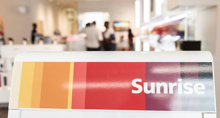 Sunrise vend 2239 mâts d'antenne à l'espagnol Cellnex Telecom