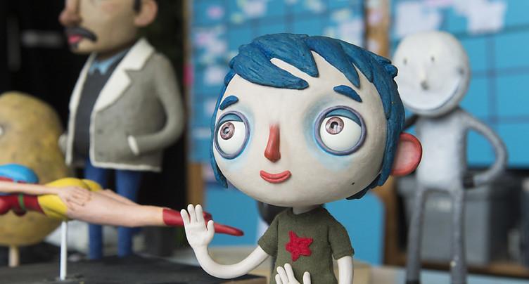 Le cinéma d'animation a envahi la Maison du Diable à Sion
