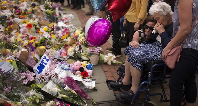 Attentat de Manchester: la police annonce une septième arrestation