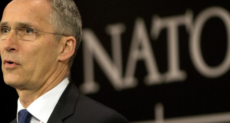 L'OTAN rejoindra la coalition anti-EI sans participer aux combats
