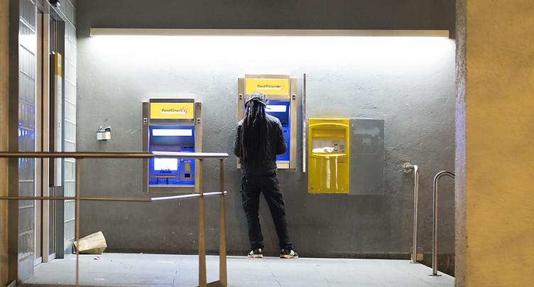 Bénéfice en hausse pour La Poste - PostFinance sous pression