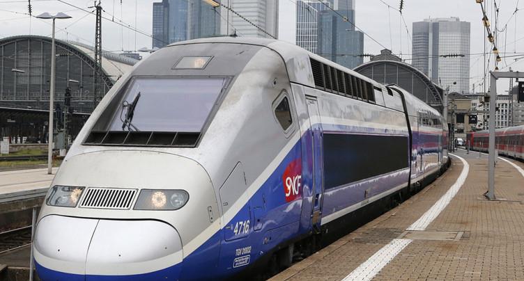 Le TGV va « progressivement » changer de nom devenir « inOui »