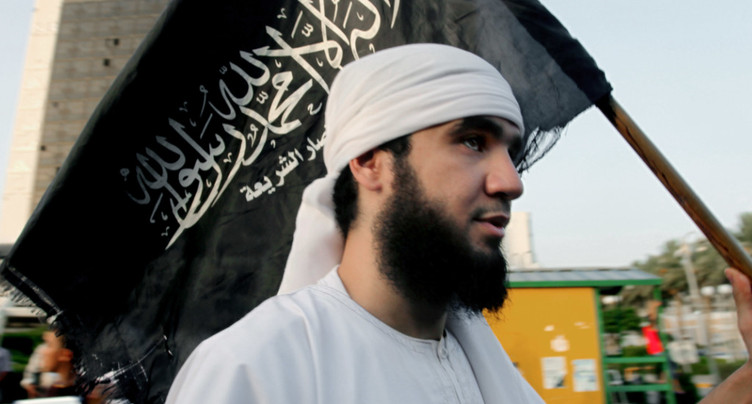 Le groupe djihadiste libyen Ansar Asharia annonce sa dissolution