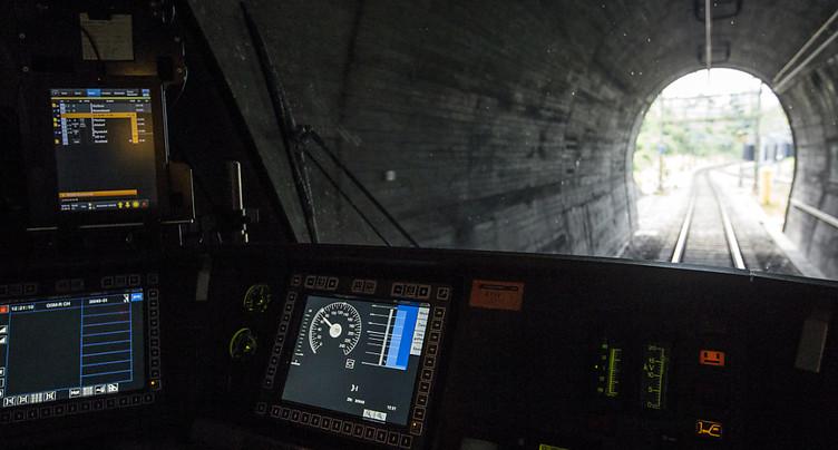 Le système de contrôle des trains de 2e génération laisse craindre retards et surcoûts