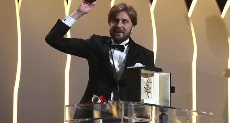 Le film suédois « The Square », Palme d'or du 70e Festival de Cannes