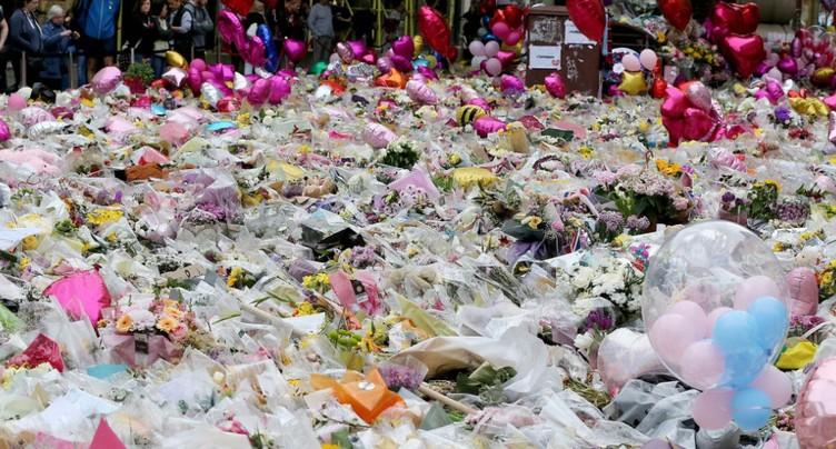 Le MI5 enquête sur ses pratiques après l'attentat de Manchester