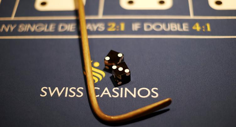 Jeux d'argent: le Conseil des Etats tient bon et refuse d'exonérer tous les gains
