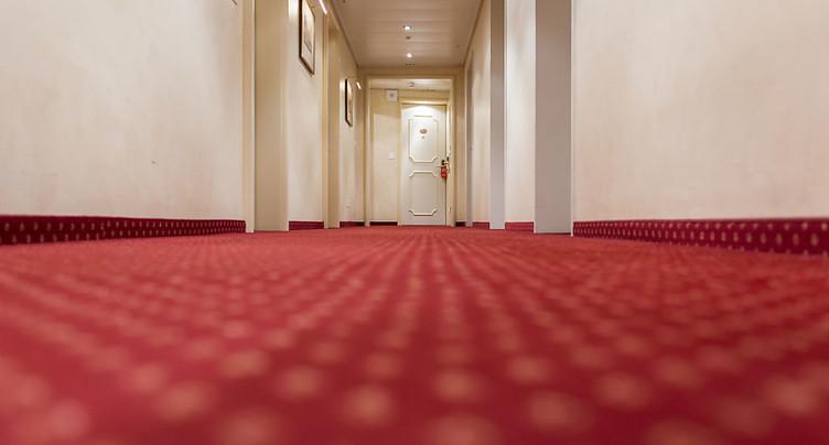 Taux spécial de TVA pour l'hôtellerie au menu du Conseil des Etats