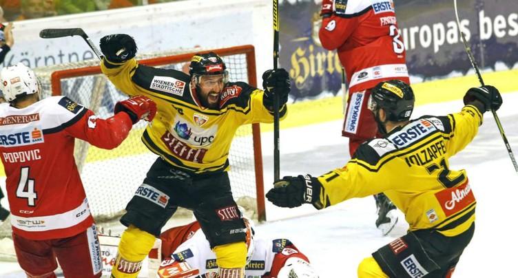 La COMCO enquête sur la diffusion du hockey via Pay-TV