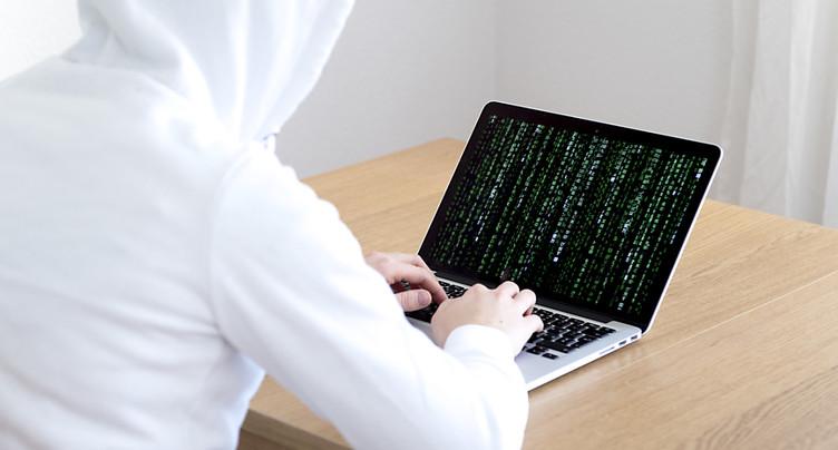 Les entreprises suisses toujours plus victimes de cyberattaques