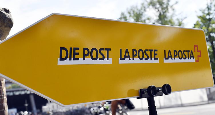 La Poste a prévu de fermer 14 offices à Neuchâtel d'ici 2020