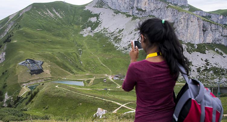 Le tourisme devrait bénéficier cet été de la clientèle étrangère