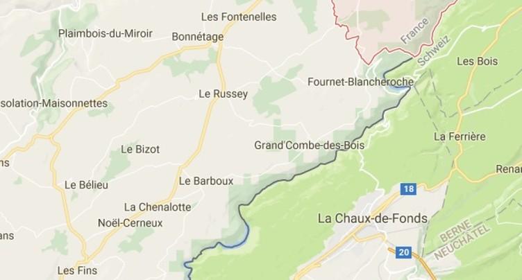 Femme trouvée morte en France: 18 ans de prison pour le mari