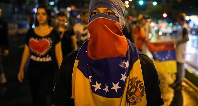 Crise au Venezuela: pas de résolution de l'OEA