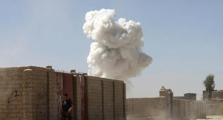 Au moins 20 morts dans l'explosion d'une voiture piégée dans le sud de l'Afghanistan