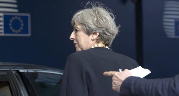 Londres ne forcera aucun citoyen européen à partir après le Brexit