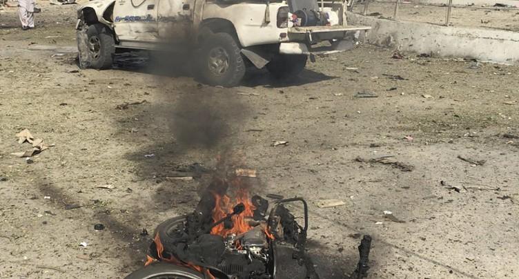 Au moins onze morts dans un attentat à Quetta, au Pakistan
