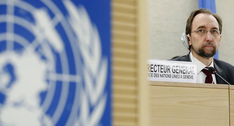 RDC: des experts indépendants de l'ONU mèneront des investigations