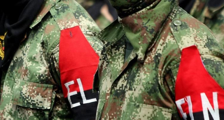 Deux otages néerlandais libérés par la dernière guérilla de Colombie
