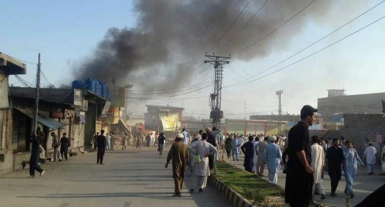 Dernier vendredi de Ramadan sanglant pour trois villes pakistanaises