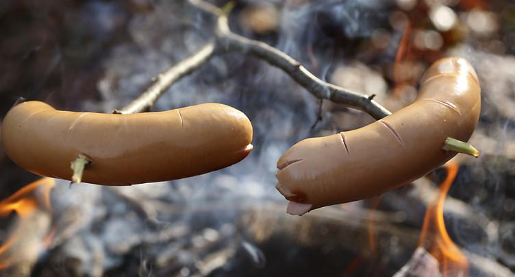 Les spécialités de viande pour le grill ont la cote