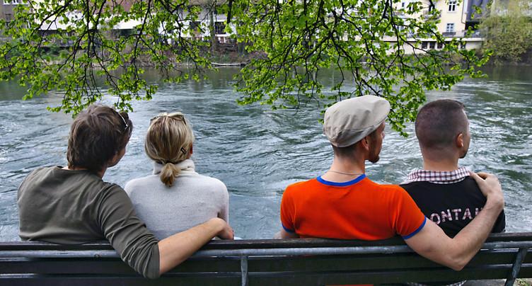 Des chercheurs sondent 40'000 jeunes Suisses sur leur sexualité