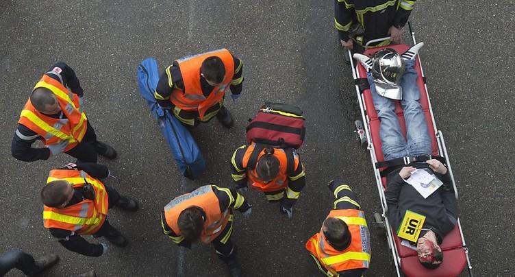 Une enquête pointe du doigt la pénurie d'ambulanciers qualifiés