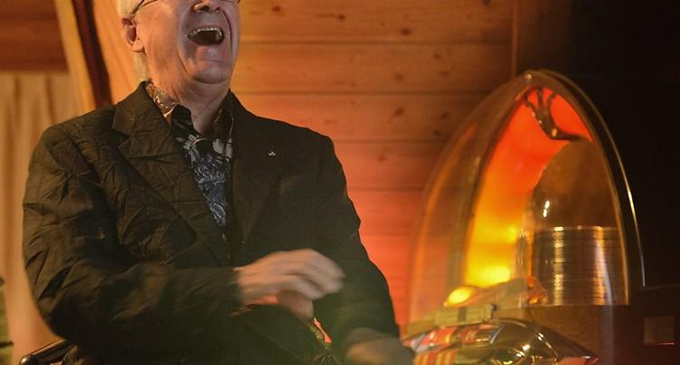 Le Montreux Jazz se démarque en misant sur l'humain