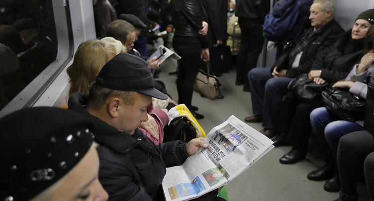 Après l'Ukraine et la Russie, une vaste cyberattaque se répand