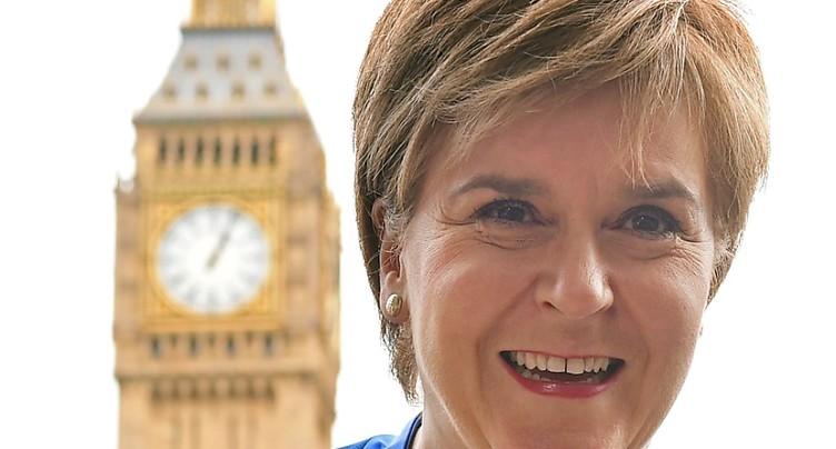 Ecosse: décision reportée sur un nouveau référendum d'indépendance
