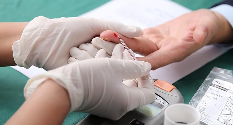 La Chine connaît la plus grande épidémie de diabète dans le monde