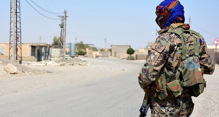 Au moins 163 victimes civiles à Raqa depuis début juin