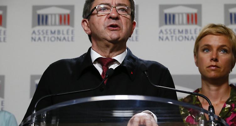 Le gouvernement français lance sa délicate réforme du travail