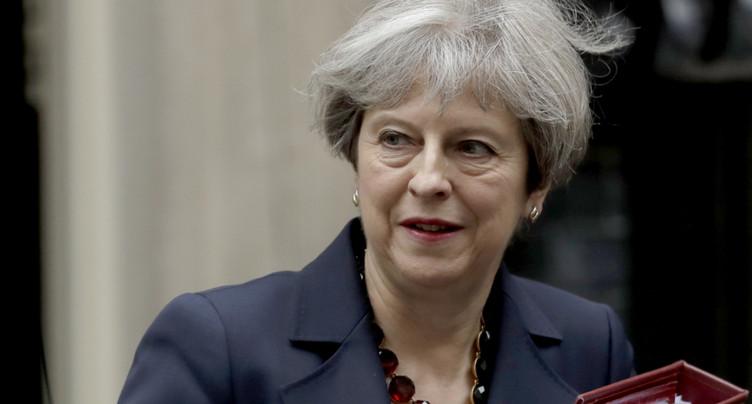 Les députés britanniques rejettent un amendement travailliste