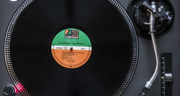 Face au retour en grâce du vinyle, Sony va relancer la production