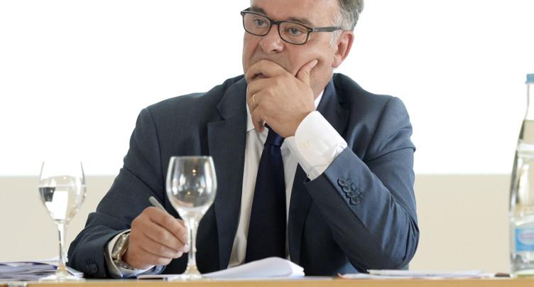 Diminution des plaintes à l'ombudsman des banques en 2016