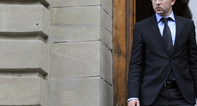 Un ex-gérant de fortune jugé à Genève pour une vaste escroquerie