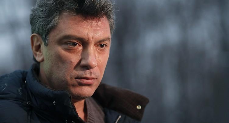 Cinq personnes reconnues coupables du meurtre de l'opposant politique russe Boris Nemtsov