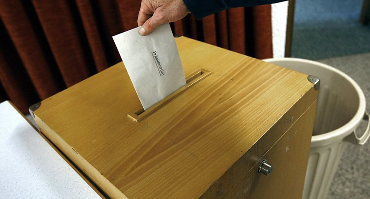 Les Suisses ne seront pas appelés aux urnes le 26 novembre