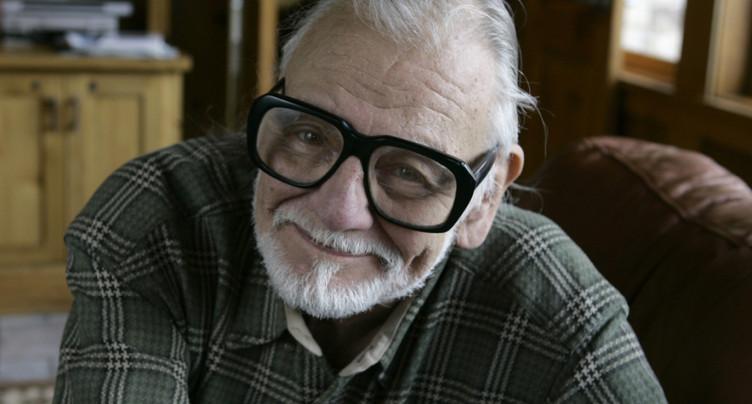 George A. Romero, père de « La nuit des morts-vivants », est mort