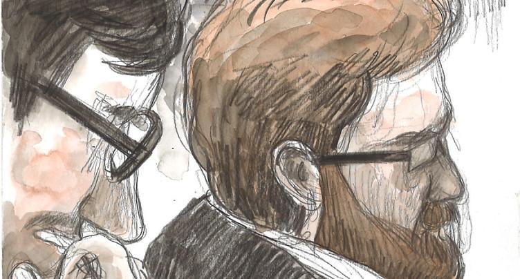Erwin Sperisen maintenu en détention - Nouveau recours au TF